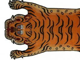 タイガーラグ