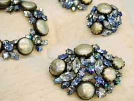 Regency Jewelry Set